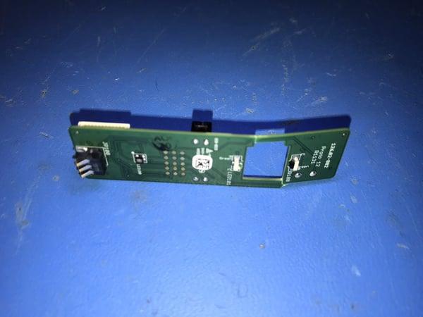 PCBA damaged during shipping