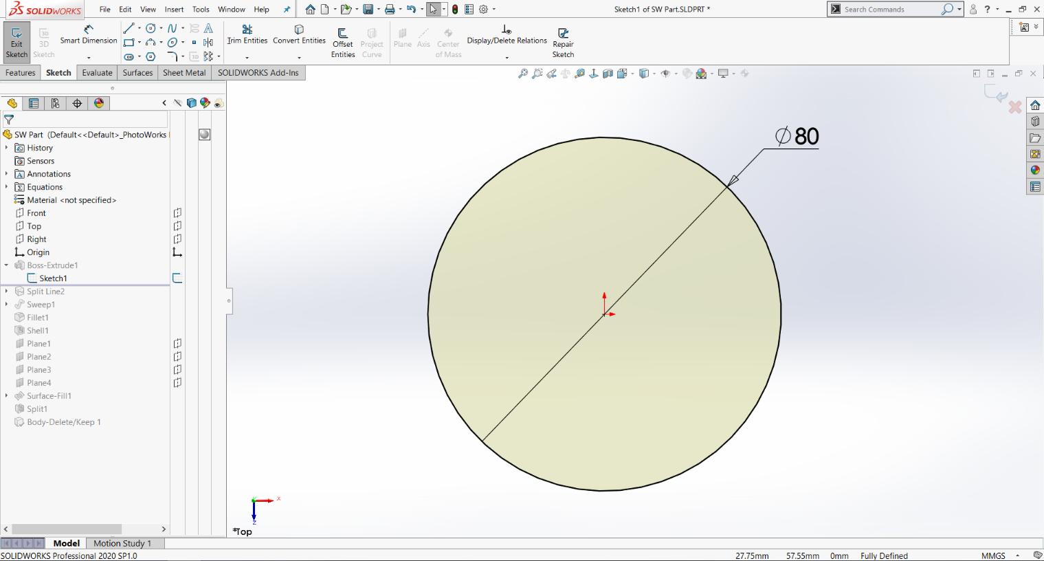 solidworks_vs_onshape-SolidworksSketch