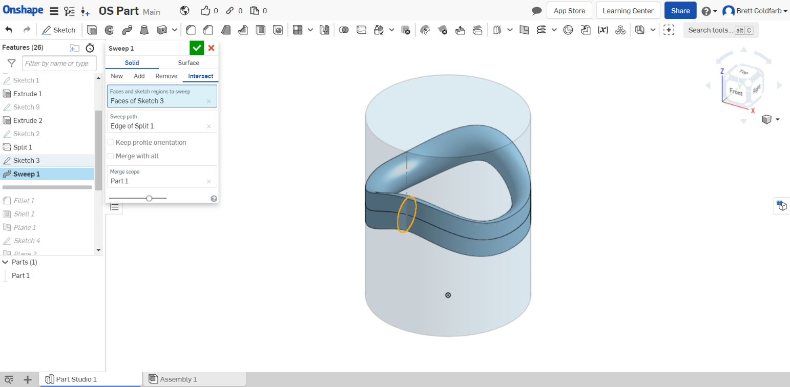 solidworks_vs_onshape-OnshapeSweepIntersect