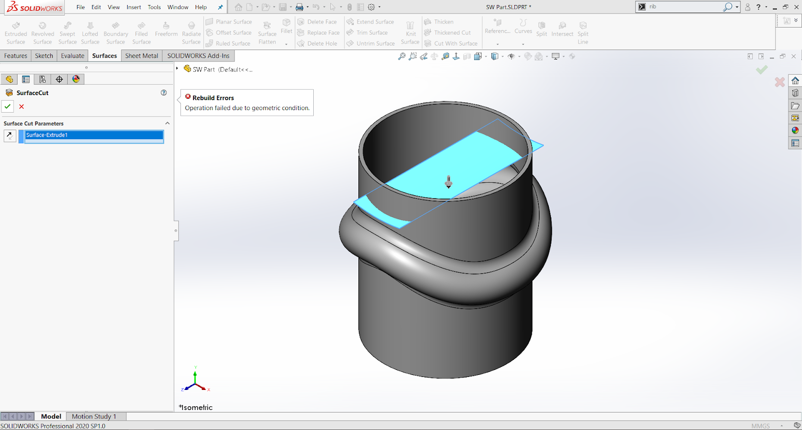 solidworks_vs_onshape-SolidworksSplitCutWithSurface