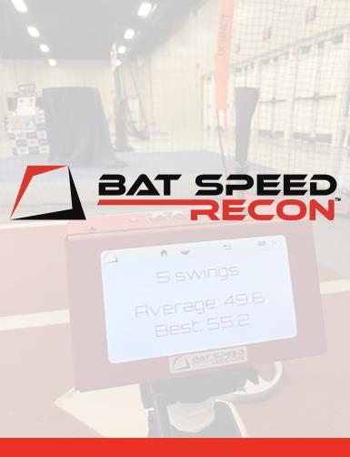 Catalyst Sports - Bat Speed Recon